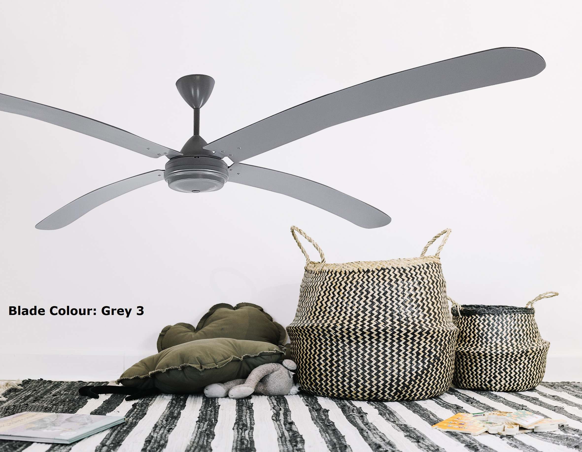 palm motor product ceiling image view high fans fan breeze solent leaf